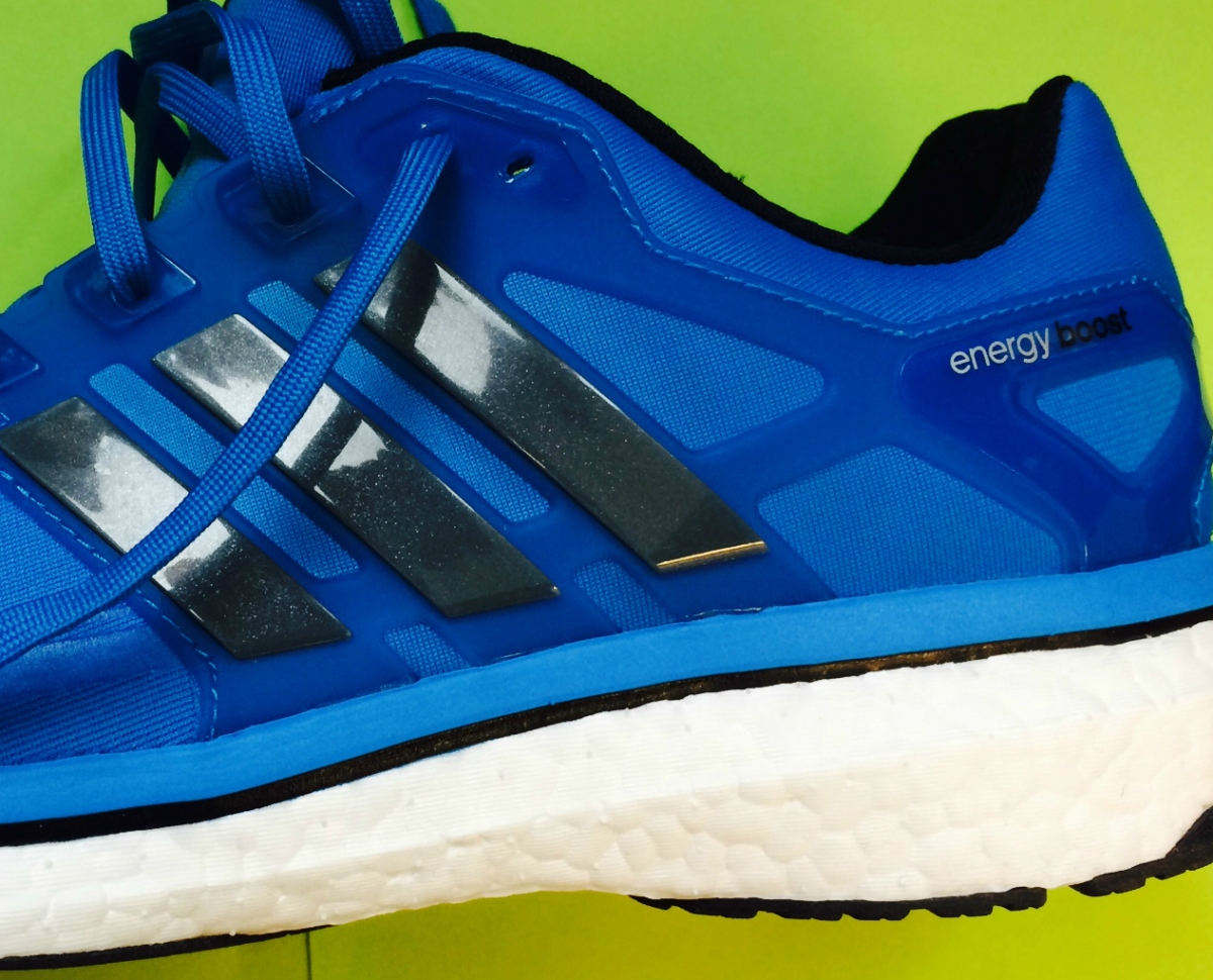 Adidas Energy Boost 2 Shoe Review