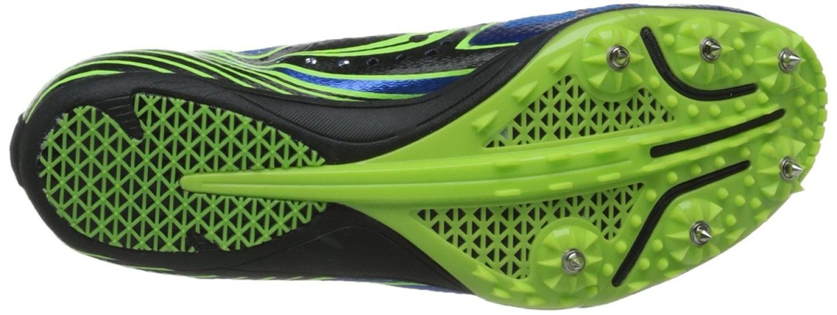 Understanding Running Shoes and Spikes