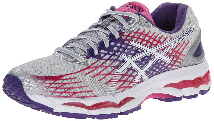 Women's Asics GEL-Nimbus 17