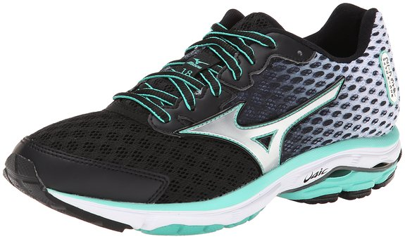 Women's Mizuno Wave Rider 18